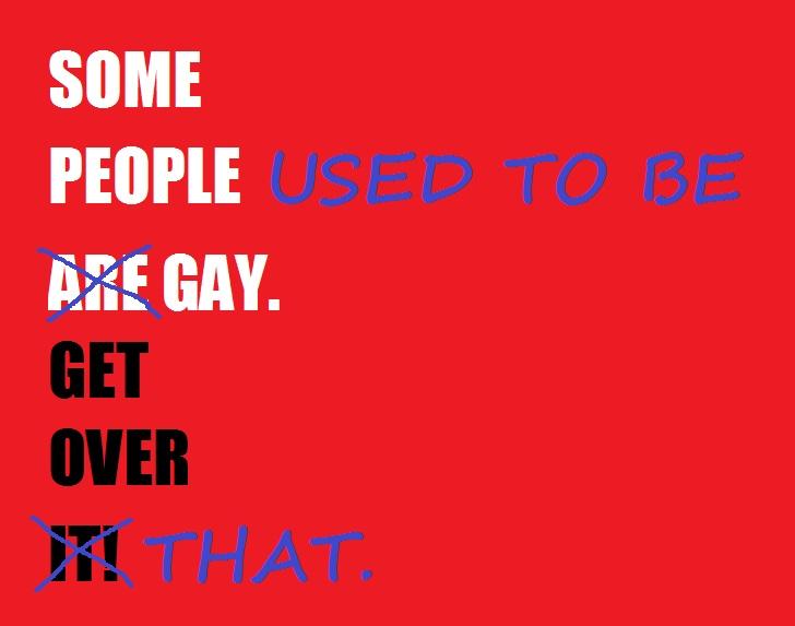 gay i like people